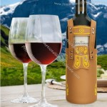 Lederhosen Wine Bottle Cover