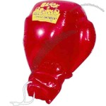 "Left Hand - Inflatable boxing glove 18"" x 15"""