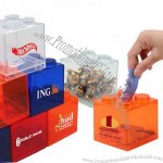 Lego Coin Money Box