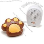 Lentek Koolatron Pet Chime Pet Doorbell