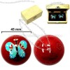 LG BUTTERFLY CHIME BALL SET health stress therapy