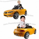 Licensed BMW Z4 RC Ride-on Car for Kids