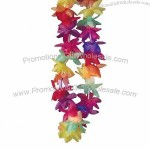 Light Up Glow Hawaiian Leis