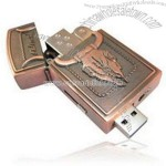 Lighter Usb Flash Disk