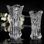 Lily Special Glass Vase