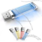 Liquid USB Flash Drives