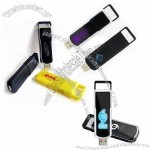 Logo Glow USB Flash Drives