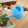 Long Mouth Watering Can