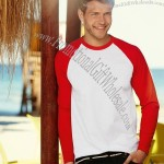 Long Sleeve Baseball T Shirt