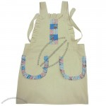 Lovely Cotton Cooking Apron