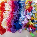 Luau Party Leis for All Your Guests