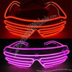 Luminenscence Glasses