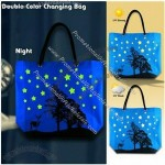 Luminous & UV Color Changing Bag
