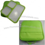 Lunch Box with Cutlery and Cooler Bag