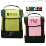 Lunch Cooler Bag - Dual Compartment