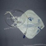Luxurious Urine Bag, Made of Medical PVC Non-toxic