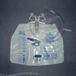 Luxurious Urine Bag with Capacity of 2,000ml