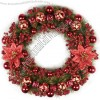 Luxury Christmas Wreath Spree
