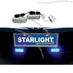 Luxury Decorative Light for Car