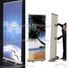 Luxury Roll-Up Banner Stand
