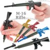 M-16 Rifle Pen