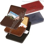 Magnetic Card Case