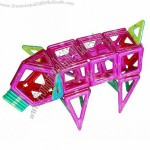 Magnetic Construction Toy for Children