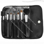 Makeup Artist Brush Pouch