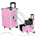 Makeup Trolley Case(2)