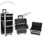 Makeup Trolley Case