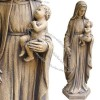 Mary with Baby Jesus Statuary