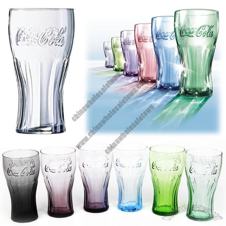 Mcdonald Wholesale Home: McDonalds Souvenir Coca Cola Glass Cup Distributor #700348960