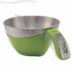 Measuring Cup Scale