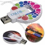 Medallion USB Flash Drive