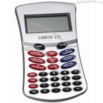 Medical Calculator: Cardio Risk Assessment Calculator