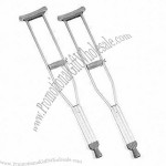Medical Crutch with Adjustable Height