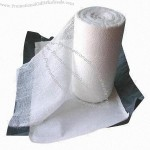 Medical Gauze, Widely Used and Cut Out Easily
