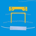 Medical Plastic Fastener