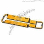 Medical Spine Board Stretcher, Transporting Patients With Fractures