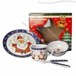 Melamine Plate/Dish Set for Kids