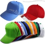 Men′s Cotton Sport Baseball Cap