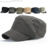 Mens Cadet Military Unisex Hat Ball Cap Trucker Cap Visor Hats