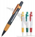 Message pen available in several colors.