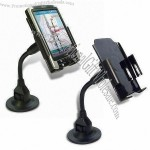 Metal Car GPS Holder with Adjustable Angle for Acer N300
