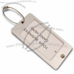 Metal Luggage Tag(1)