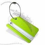 Metal Luggage Tag(3)