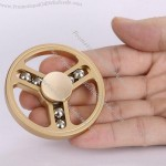 Metal Six-balls Wheel Fidget Spinner Anti-stress Toy