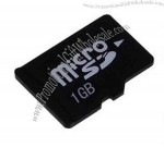 Micro SD Memory Card for Phones, cameras