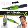 Micro Touch All-in-One Personal Trimmer with LED