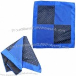 Microfiber Hanky In Solid And Plain Design